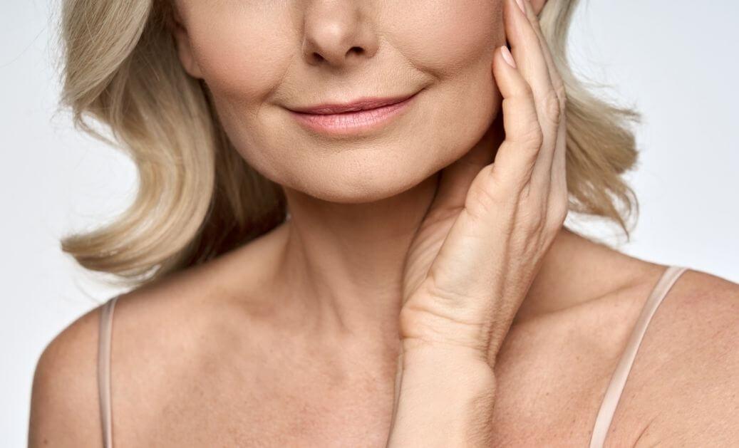 Lower Face Rejuvenation at ICLS
