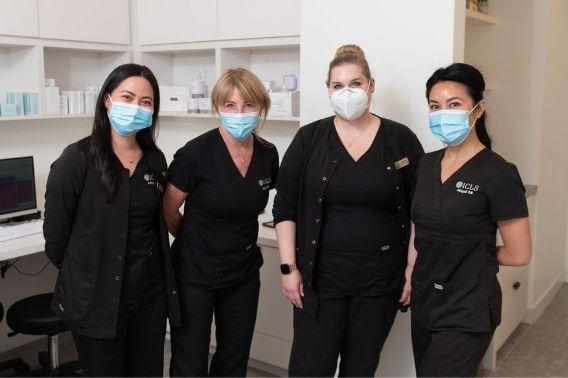 ICLS Nursing Injectables